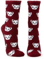 Charlotte Russe Cat Cozy Socks