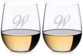 Riedel O Monogram Collection, Script Letter
