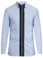 Paul Smith Button-cuff Cotton Shirt