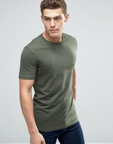United Colors Of Benetton Basic Crew Neck T-shirt