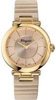 Salvatore Ferragamo Symphonie FIN020015 Watches