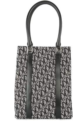 Christian Dior Pre-Owned Trotter tote