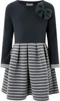 Monsoon Frankie Stripe Dress
