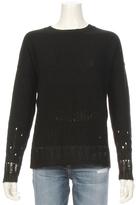 SKULL CASHMERE Shanaynay Hold Detail Sweater