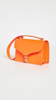 Edie Parker Ballbuster Bag