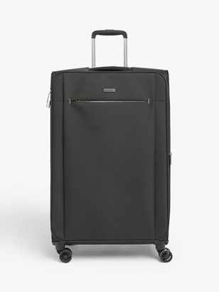 John Lewis & Partners Vienna 4-Wheel 76cm Lightweight Large Suitcase