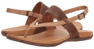 Chaco Maya II (Sand) Women's Sandals