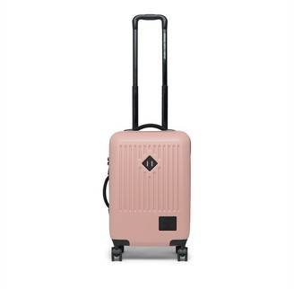Herschel Trade Small Hard Shell Luggage- Ash Rose
