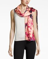 Vince Camuto Dream Floral Oblong Scarf