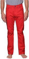 Victorious Mens Slim Fit Colored Stretch Jeans GS21 - 34/32