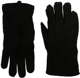 Levi's Men's Pig Suede Glove with Sherling Lining Glove