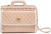 Love Moschino Quilted Handbag
