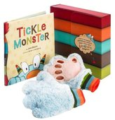 Tickle Monster Laughter Kit (Book+Toy)
