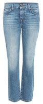 7 For All Mankind Roxanne mid-rise jeans