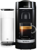 Nespresso Vertuo Plus Deluxe Coffee and Espresso Maker by De'Longhi, Black