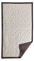 Tuffo Water-Resistant Outdoor Blanket in Mini Dot