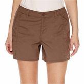 ST. JOHN'S BAY St. John's Bay Poplin Cargo Shorts - Talls