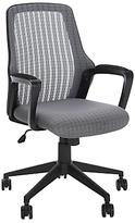 John Lewis Lois Office Chair, Grey