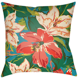 Artistic Weavers Lolita Dahlia Pillow