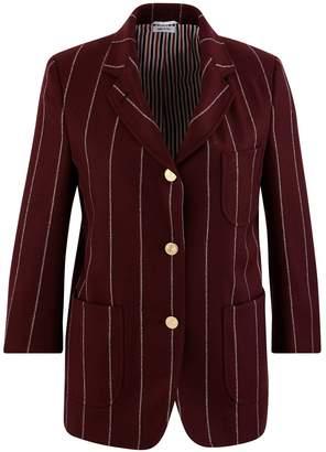 Thom Browne Wool blazer