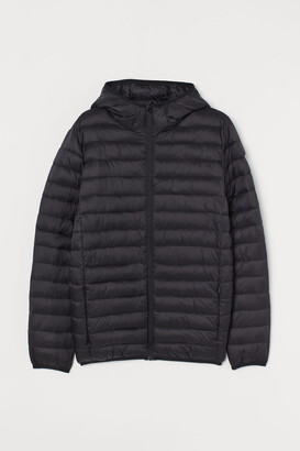 H&M Lightweight puffer jacket