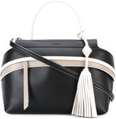 Tod's foldover tote bag - women - Calf Leather - One Size