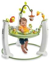 Evenflo ExerSaucer® by Jump & LearnTM Stationary Jumper in Safari Friends