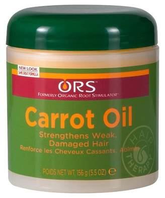 ORS Carrot Oil Strengthening Hair Cream - 5.5oz