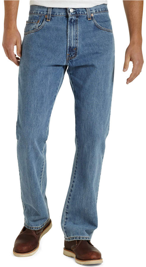 Levi's 517 Bootcut Fit Jeans