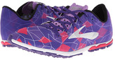 Brooks Mach 16 Spikeless