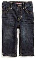 Tommy Hilfiger Little Boy's Straight Jean
