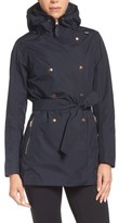 Helly Hansen Women's 'Wesley' Waterproof Trench Coat