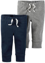 Carter's 2-Pack Babysoft Pants