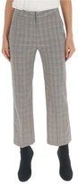 Stella McCartney Houndstooth Flared Pants