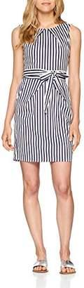 Yumi Women's Stripe Tulip Dress