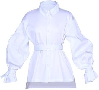 Z.G.Est Shirt Ani Puff Sleaves