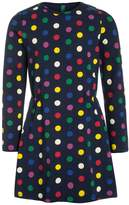 Benetton Jersey dress multicolor