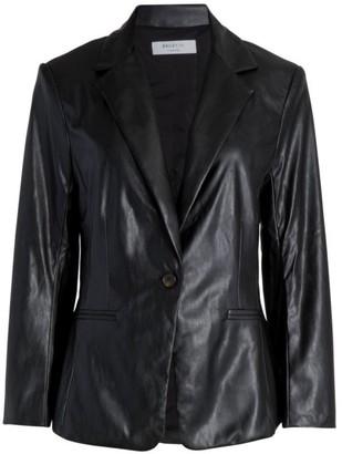 Bailey 44 Adelaide Leather Blazer