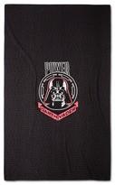 Star Wars Darth Vader Bed Blanket Black