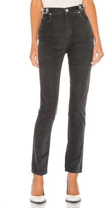 Blank NYC The Bleeker High Rise Skinny. - size 24 (also