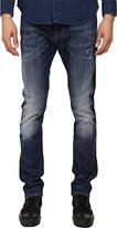 Vivienne Westwood Men's Anglomania Rock-N-Roll Jean in Everyday Wash Everyday Wash Jeans