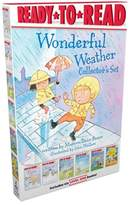 Simon & Schuster Wonderful Weather Collector's Set.