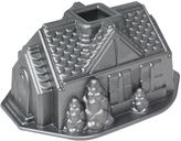 Nordicware Gingerbread House Bundt Cake Pan