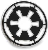 Star Wars Silver-Plated Imperial Empire Lapel Pin