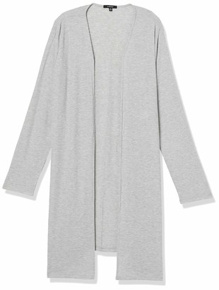 Forever 21 Women's Plus Size Ribbed Cardigan