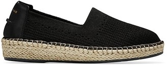 Cole Haan Original Grand CloudFeel Stitchlite Espadrille Loafers
