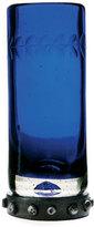 Jan Barboglio Blue Triple Shot Glass