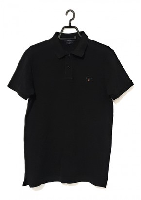 Gant Black Other Polo shirts