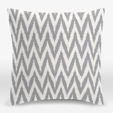 west elm Upholstery Fabric Pillow Cover - Prints