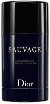 Christian Dior Sauvage Alcohol-Free Deodorant Stick